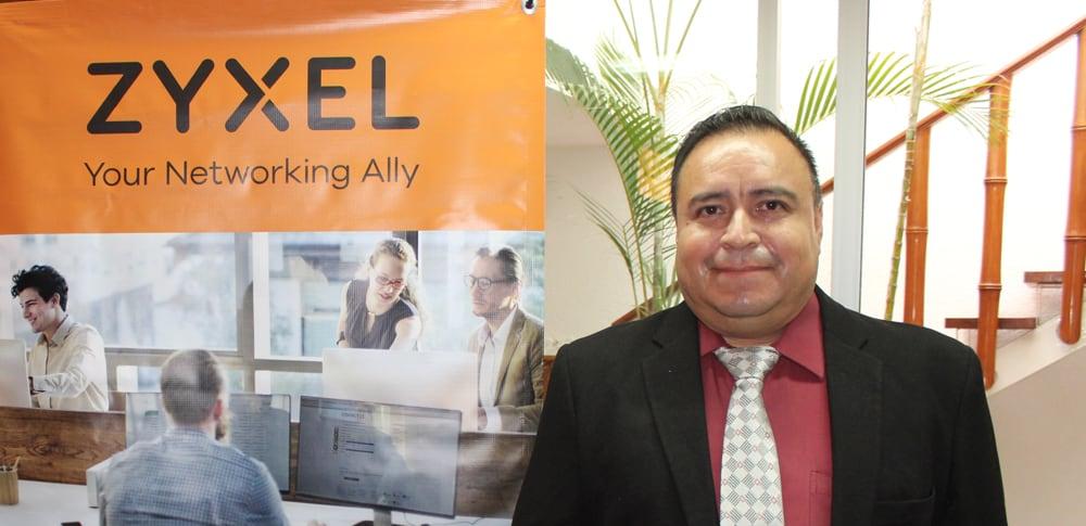 ZyXEL expande su negocio en México