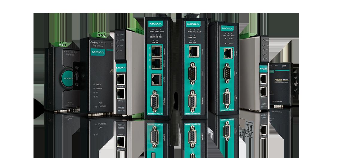 Intuitivo e inteligente, nuevo switch del portafolio de Telsa