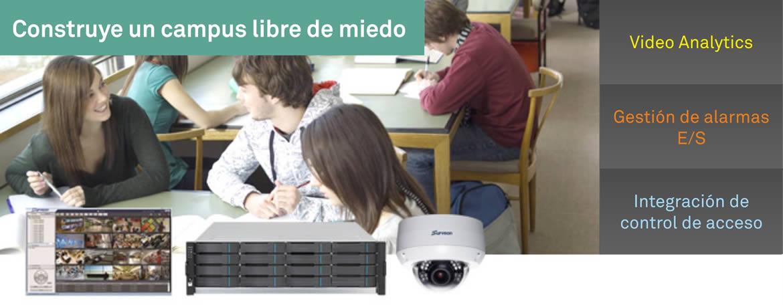 Vigilancia para Universidades